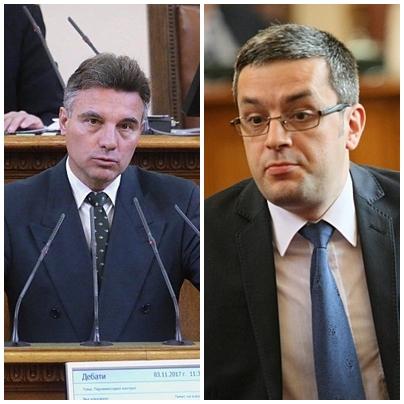 Колтуклиева уволни пиарите на БСП, Кольовски осъди изказването на Биков