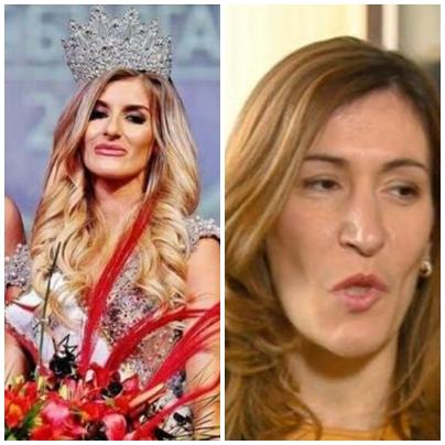 Отливка на Ангелкова стана Мис България, нагласен ли е конкурсът