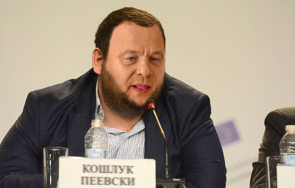 Кошлуков е безспорно един от най-ценните полеви играчи на Доган и Пеевски