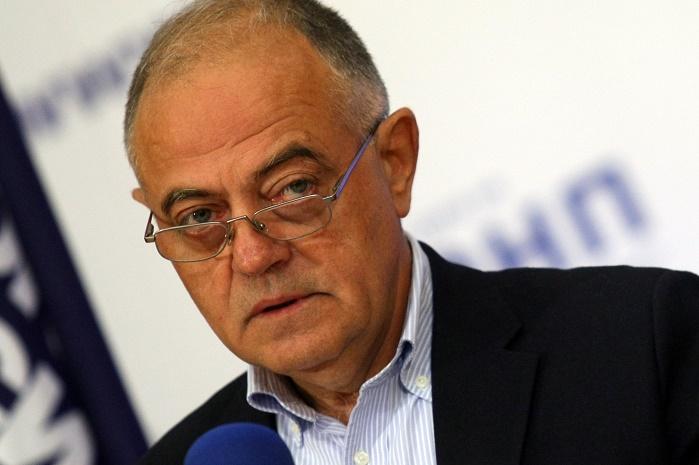 Убийството на Петър Христов е стрелба срещу корупцията на ГЕРБ