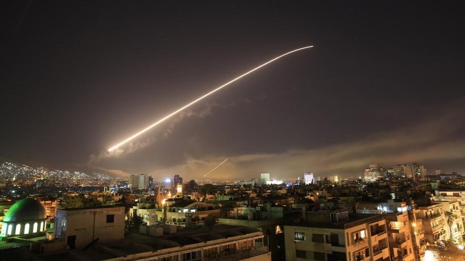 СИРИЯ-В УСТАТА НА ВСИЧКИ, А ИСТИНАТА СЕ ПРЕМЪЛЧАВА