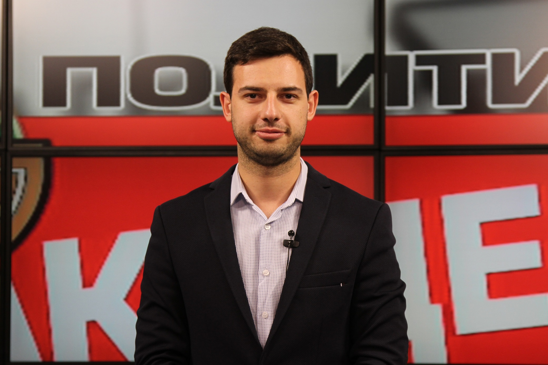 Пламен Пенев е четиринайстият печеливш в състезанието на АТАКА за евродепутати
