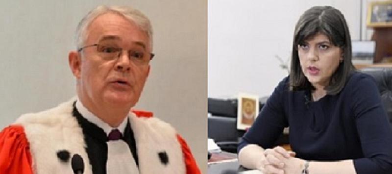 Жан-Франсоа Бонер се оттегля и назначават Лаура Кьовеши за Главен прокурор на ЕС?