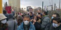 Призивът на Навални бе успешен и накара хиляди хора да излязат да протестират