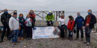 """Приключи проект MARLENA – """"Нов подход за премахване на отпадъците в моретата и реките"""""""