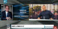 """Асен Йорданов разкри генезиса и корените на правителството на Слави в """"Честно казано"""" при Люба Кулезич (видео )"""