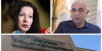 Записи: Специализираният съд и прокуратура мачкат арестуван бизнесмен. Отказали му от Сарая