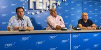 Опорни точки на ГЕРБ: Позиция срещу антиваксърите и бой по Кирил Петков заради ББР