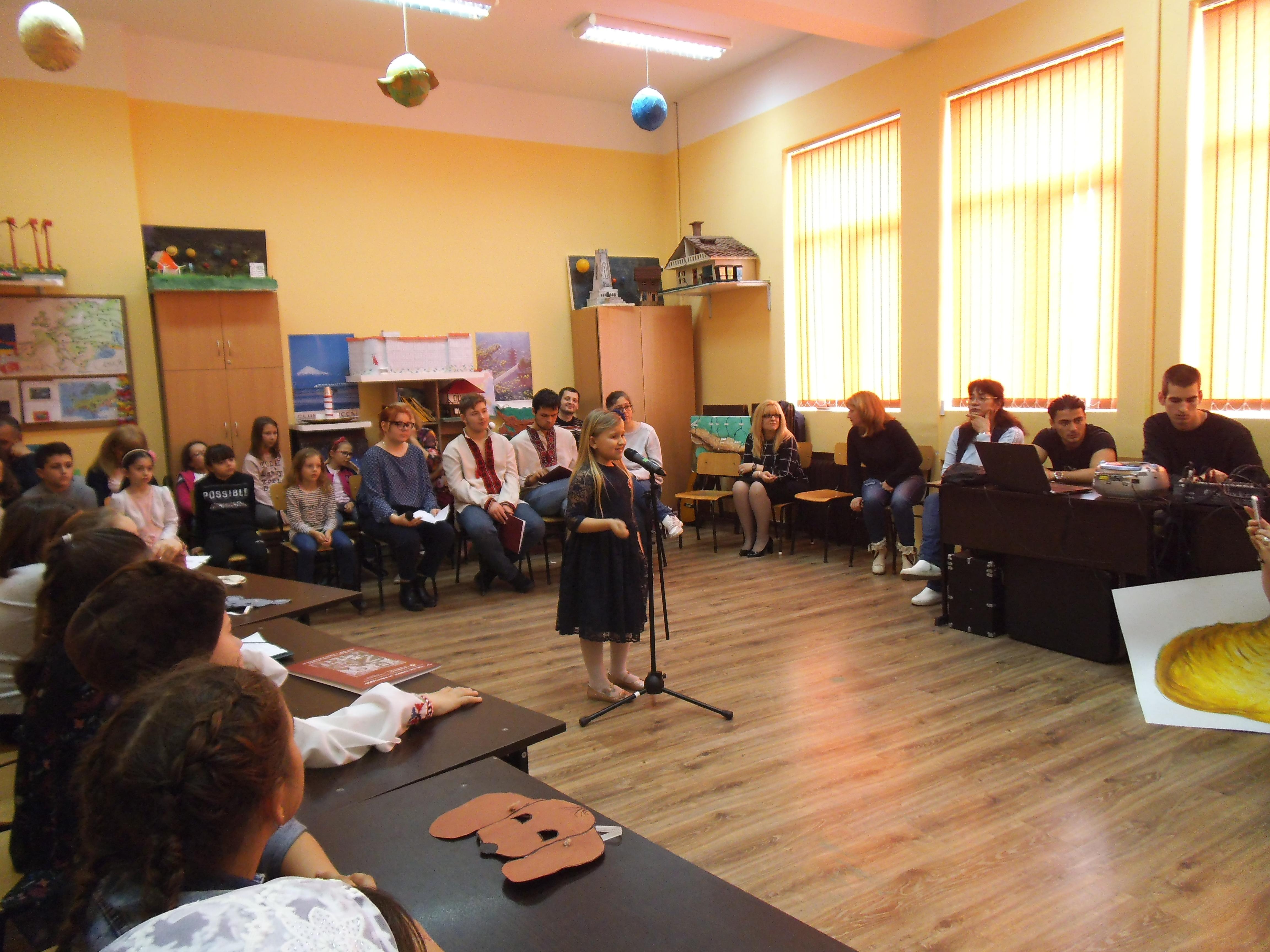 Телемост свърза ученици от Бургас с украинските им приятели в Николаевск