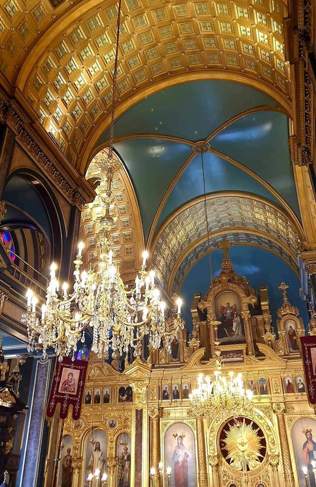 В деня на Светите братя Кирил и Методий