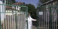 Огнище на COVID-19 в Славянци, старци с деменция заразени
