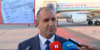 Кой забърка президента Румен Радев в международен скандал?