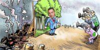 4 мандатника на ГЕРБ – Димитър Николов продължава да изсича варварски града!