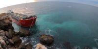 Една напълно и нарочно допусната еко-катастрофа над Черноморието ни